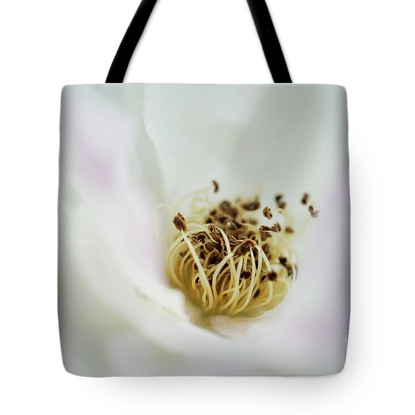 Take Me Insight Tranquillity Tote Bag
