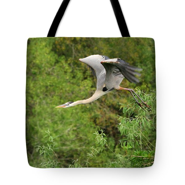 Tote Bag featuring the photograph Take Off by Shari Jardina