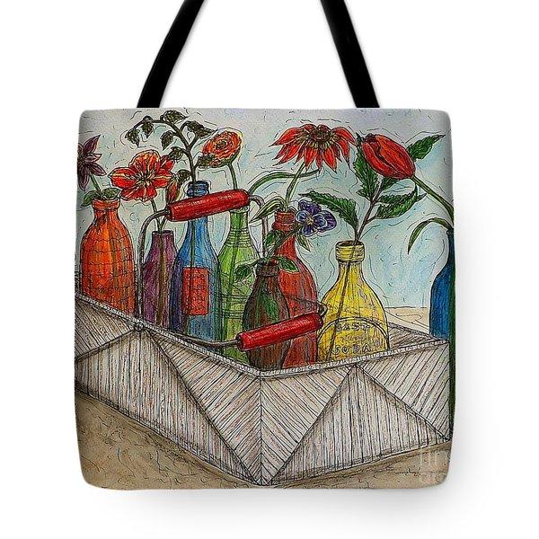 Take Your Pick Tote Bag