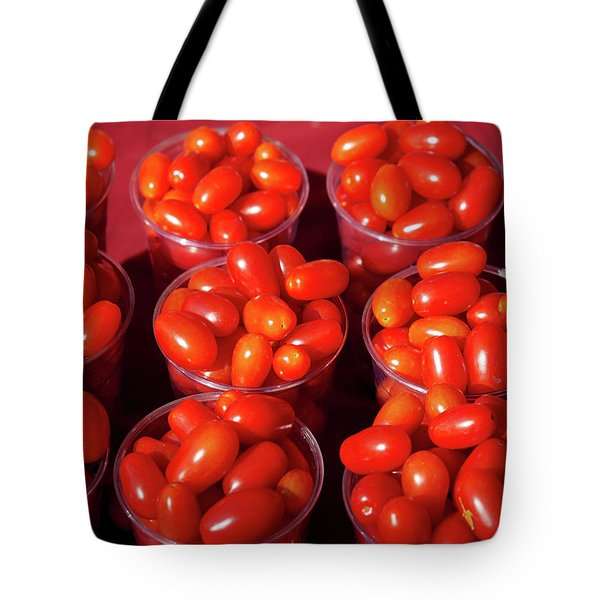 Take Your Pick Tote Bag