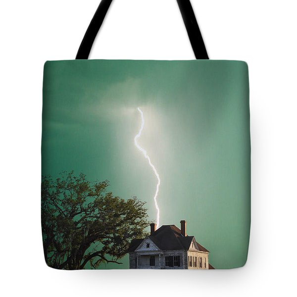 Taking Another Hit Tote Bag