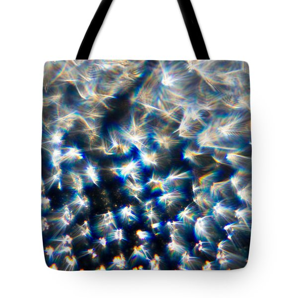 Tote Bag featuring the photograph Taking Flight by Greg Collins