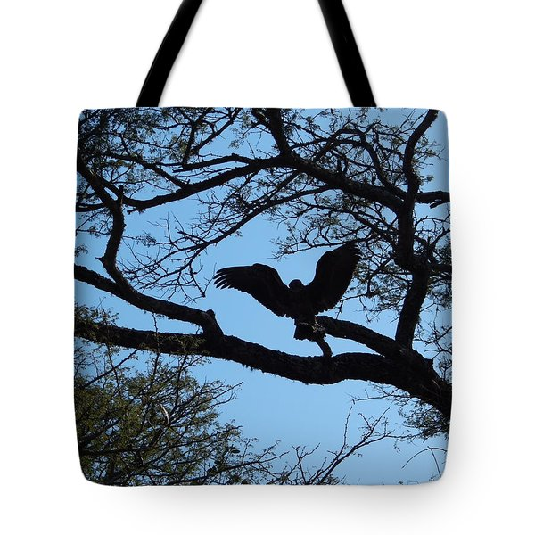 Taking Flight South Africa Tote Bag by Patrick Murphy