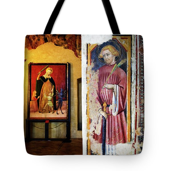 Tote Bag featuring the photograph Taking Notes by Craig J Satterlee