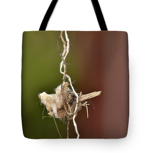Talisman Or Trash Tote Bag