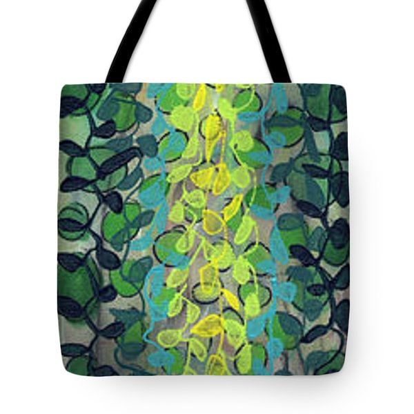 Tall Drink Nineteen Tote Bag