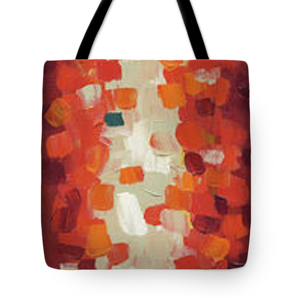 Tall Drink Ten Tote Bag