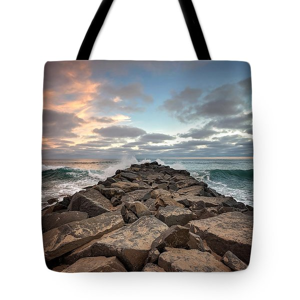 Tamarack Jetty Tote Bag