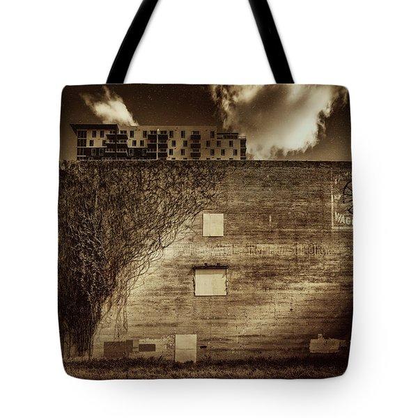 Tampa Harness And Wagon Co. Tote Bag