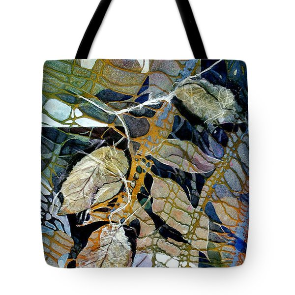 Tangled Treasure Tote Bag
