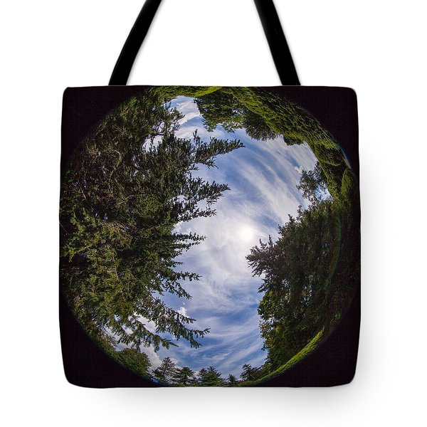 The Berkshires 944 Tote Bag