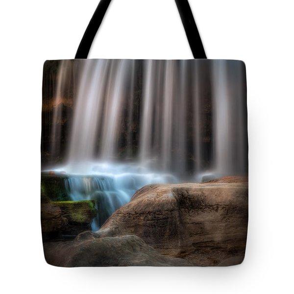 Tanyard Creek 2 Tote Bag