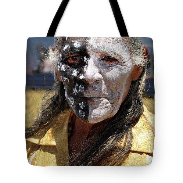 Taos Elder Tote Bag