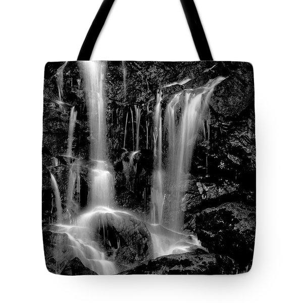 Tarcento's Cascade 4 Tote Bag