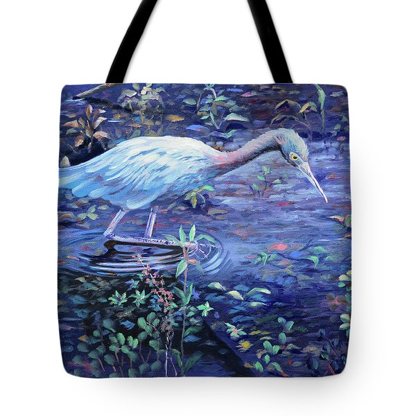 Targeted Ad Impetum Tote Bag