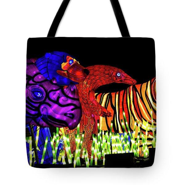 Taronga For The Wild 1 Tote Bag