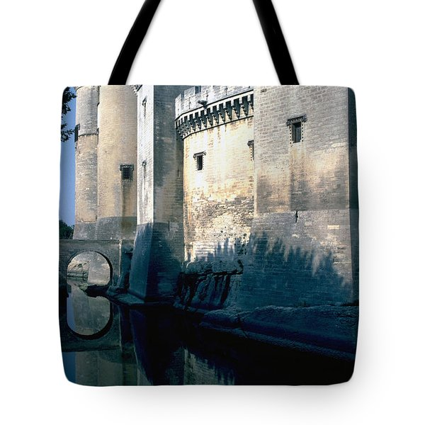 Tarragon France Tote Bag by Flavia Westerwelle