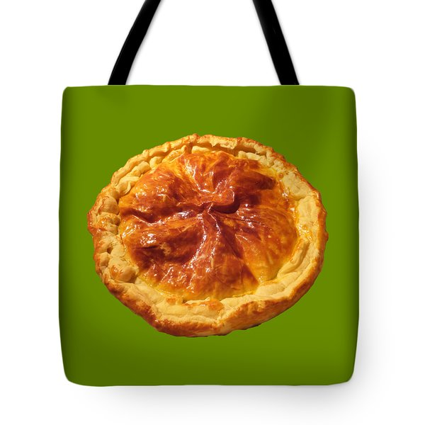 Tote Bag featuring the photograph Tourte by Marc Philippe Joly