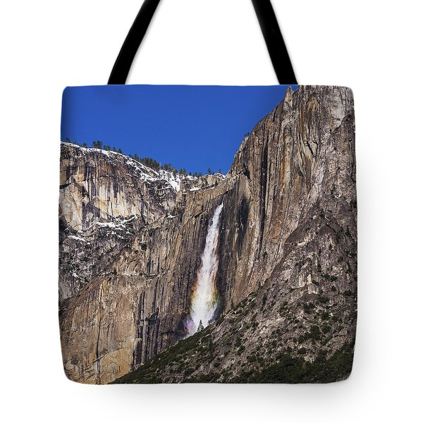 Taste The Rainbow Tote Bag