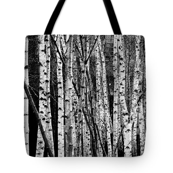 Tate Willows Tote Bag