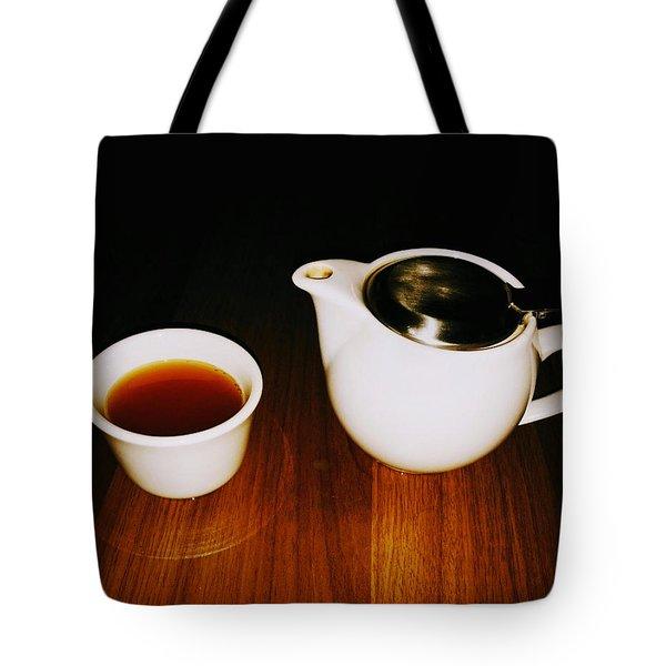 Tea-juana Tote Bag