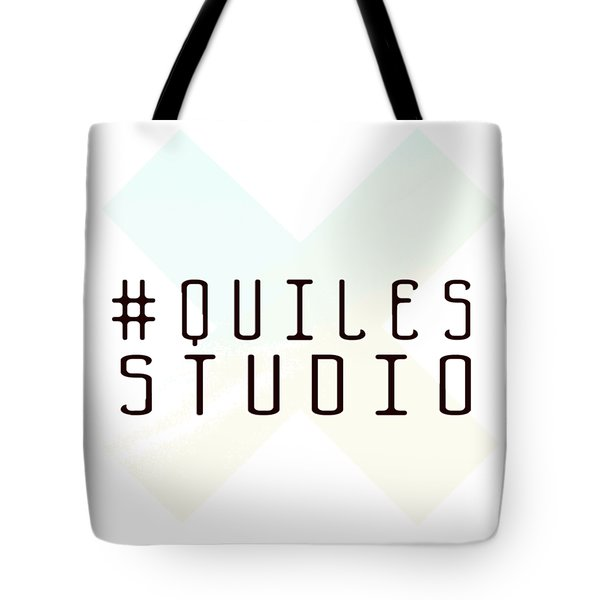 Team Quiles Tote Bag