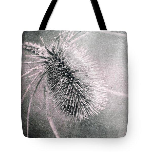 Teazel Weed Tote Bag