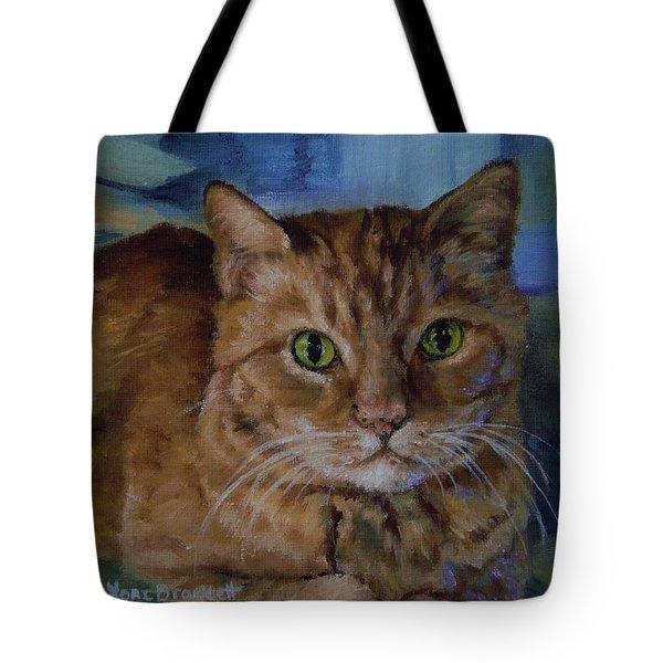 Tela Tote Bag