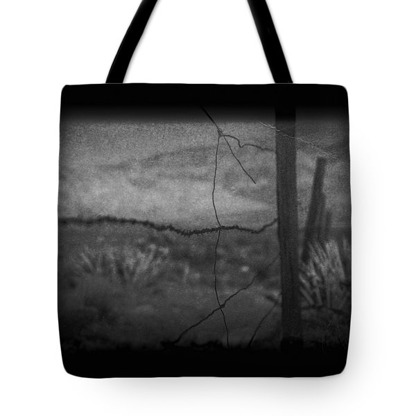 Tell Me Tote Bag
