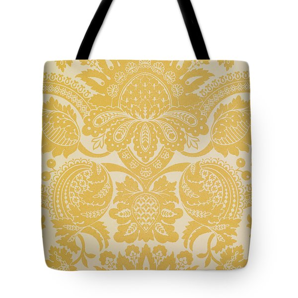 Temple Newsam Tote Bag by Cole and Sons