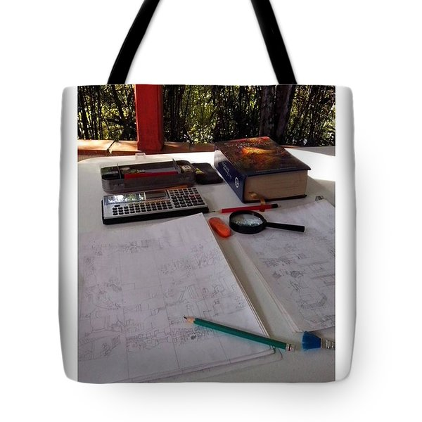 Tempo  From Cinemart if You Want Tote Bag