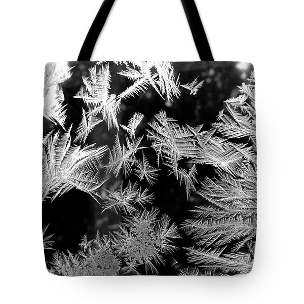 Temporal Treasures Tote Bag