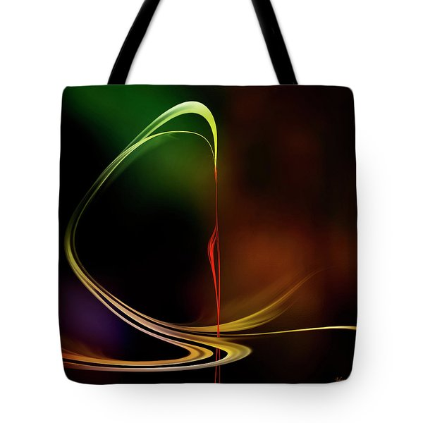 Ten Years After 1 Tote Bag