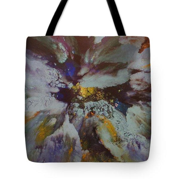 Tenacity Tote Bag