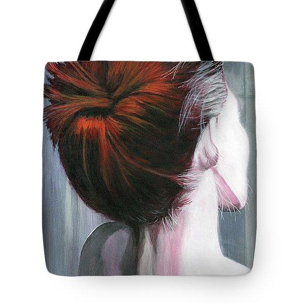 Tender Tote Bag