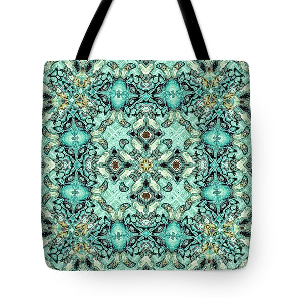 Tendresse 19 Tote Bag by Aimelle