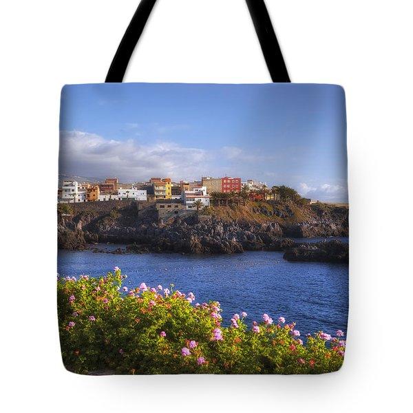 Tenerife - Alcala Tote Bag