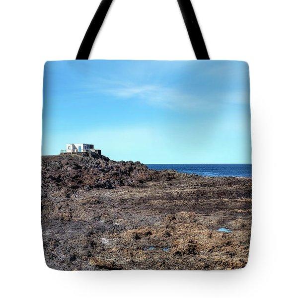 Tenesar - Lanzarote Tote Bag