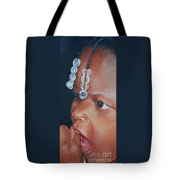 Teniya Tote Bag