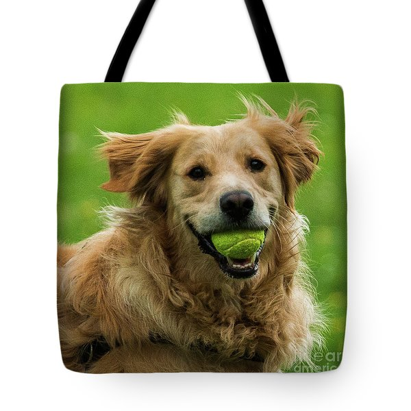 Tennis Is On ..wanna Play? Tote Bag