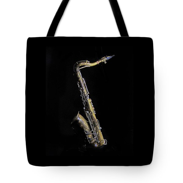 Tenor #2 Tote Bag