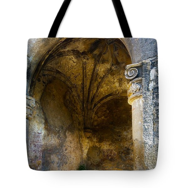 Tepoztlan Jewel Tote Bag