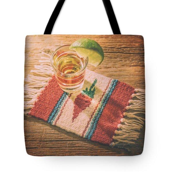 Tequila For Cinco De Mayo Tote Bag