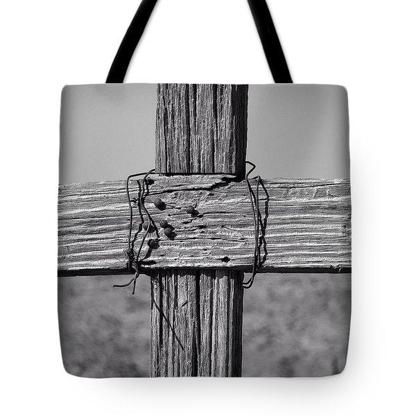 Terlingua Tote Bag