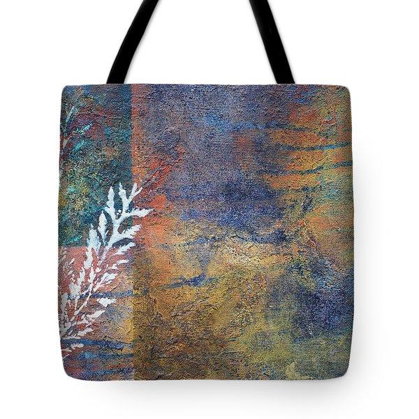 Terra Firma Tote Bag