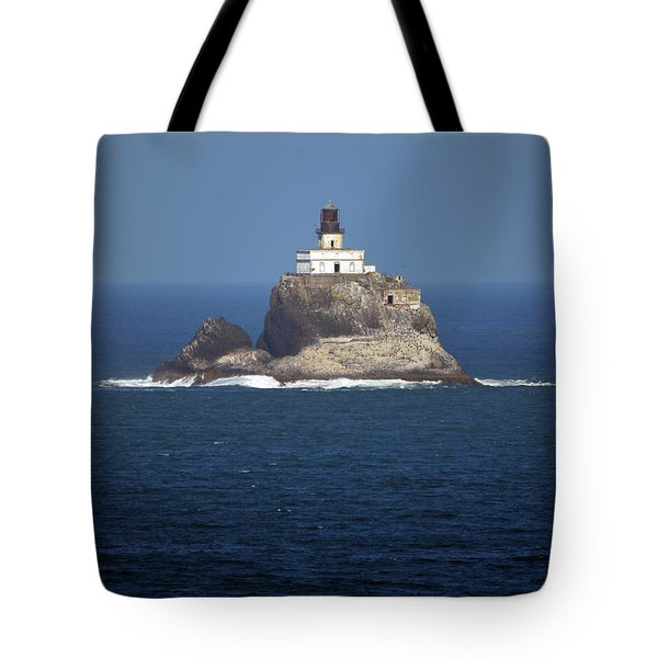 Terrible Tilly Tote Bag