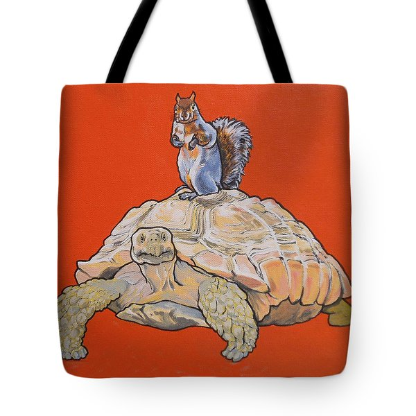 Terwilliger The Turtle Tote Bag