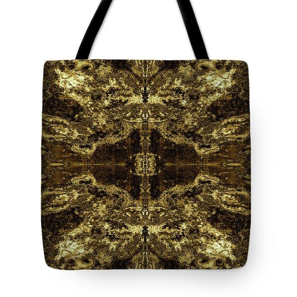 Tessellation No. 2 Tote Bag