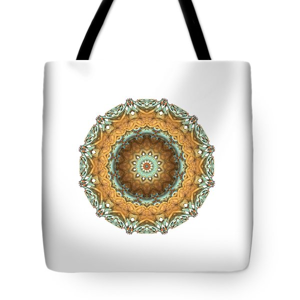 Tote Bag featuring the digital art Test by Lyle Hatch
