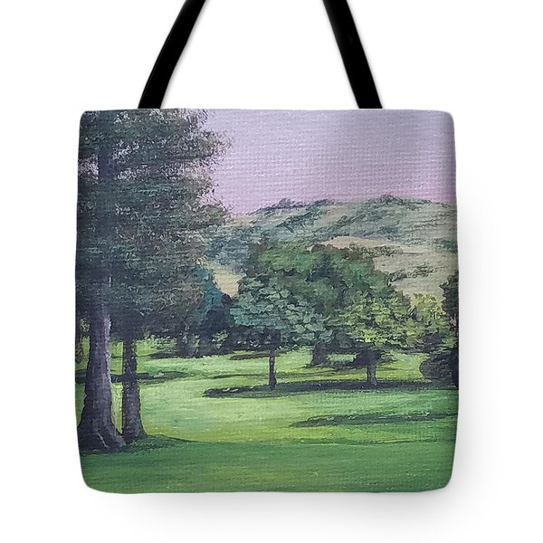 The Villages 1 Tote Bag